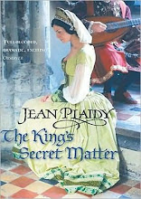 Kings Secret Matter by Jean Plaidy