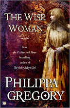 Wise Woman by Philippa Gregory
