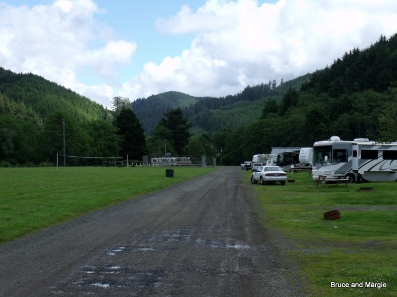 Bruce And Margie S Full Time Journey Rv Park Review