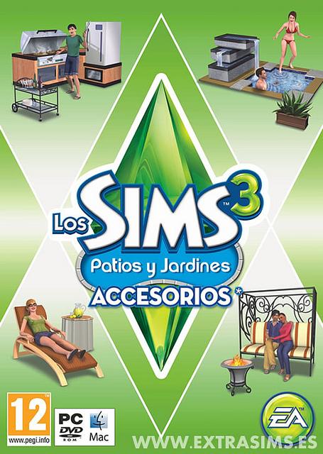 Guia, Consejos y Trucos del Sims 3 + Expansiones