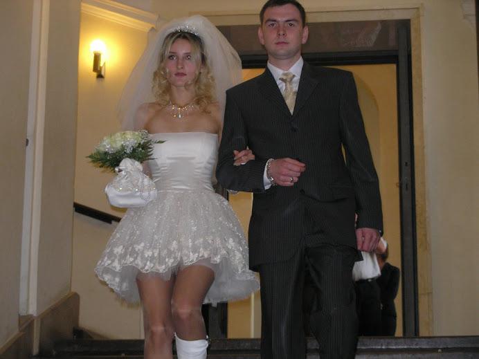 mariage  en jupes    et botte!!!!!!!!!   c d la mode