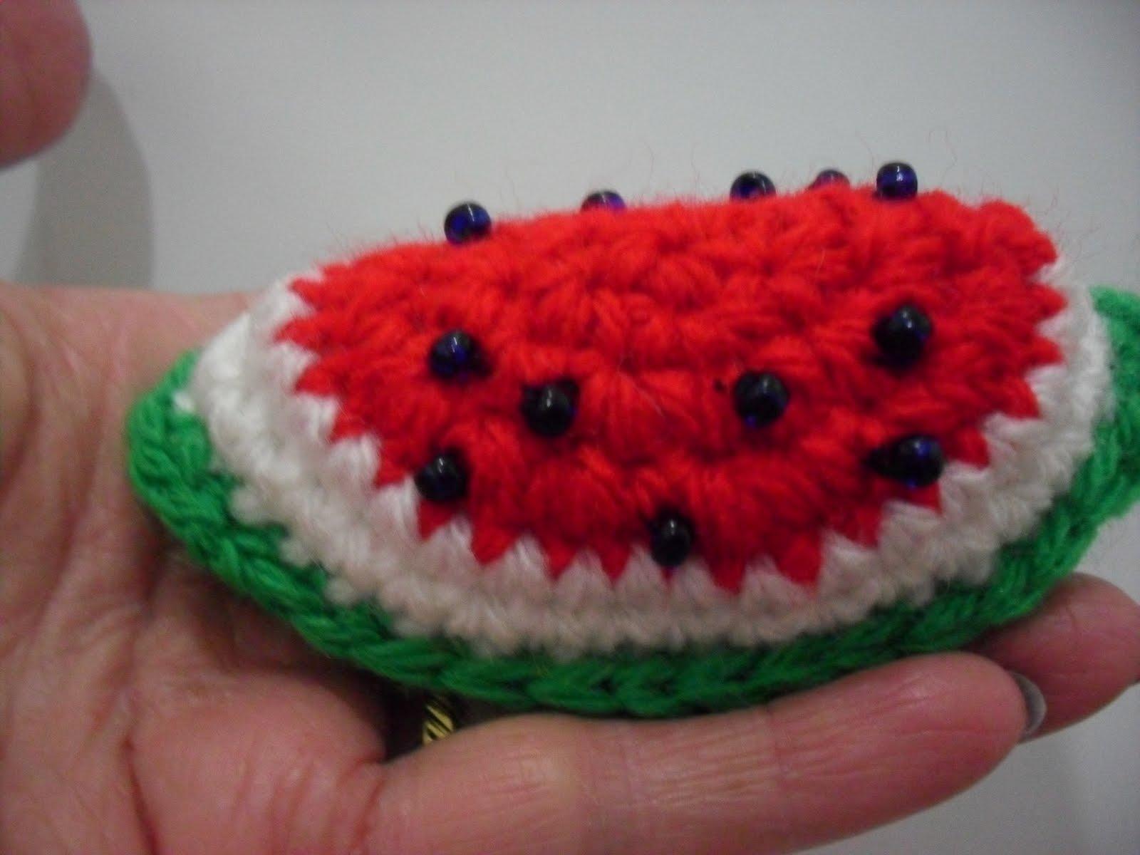 Minhas artes: Cesta de frutas em croche #BB101D 1600x1200