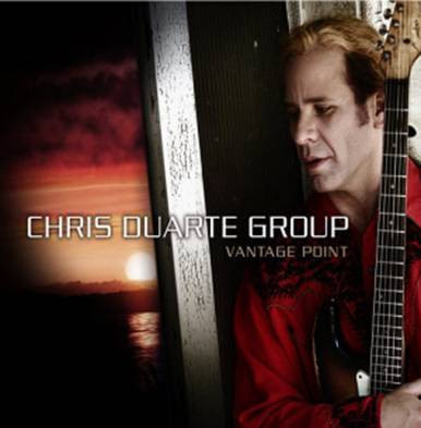 Chris Duarte Group Infinite Energy