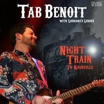 [Bild: Tab+Benoit+-+Night+Train+To+Nashville+-+Front.jpg]
