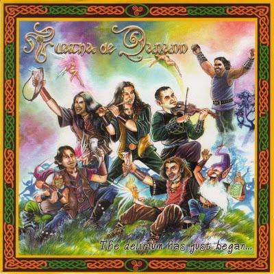 la musica de Abel ,Johnny,Clara y Cia: Tuatha de Dannan - - - The ...
