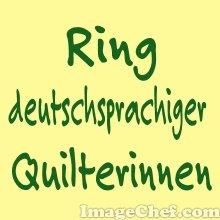 Ring deutschsprachiger Quilterinnen