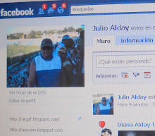 Julio Alday Facebook