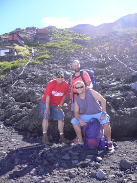 Mt.  FUJI ... again!!