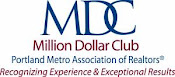Todd McCabe Million Dollar Club Member