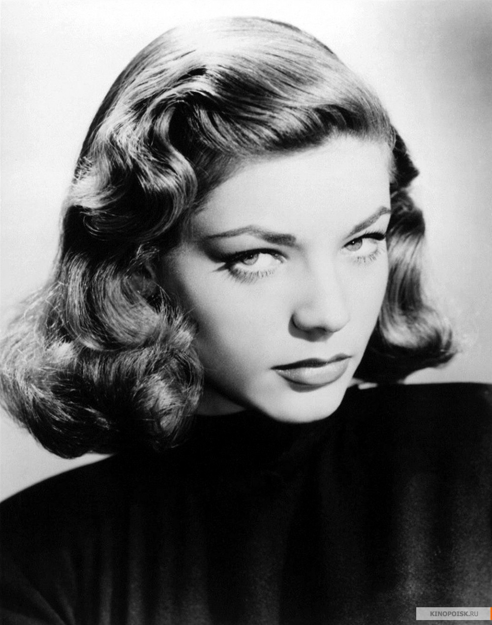 Lauren Bacall - Wallpaper Hot
