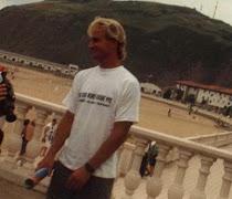 TITO MIKE 1992