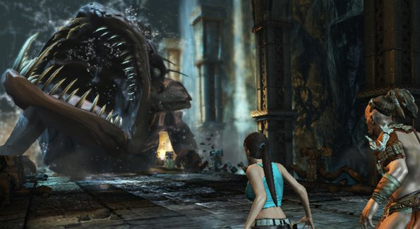 pc games free download lara croft and the guardian of light. Black Bedroom Furniture Sets. Home Design Ideas