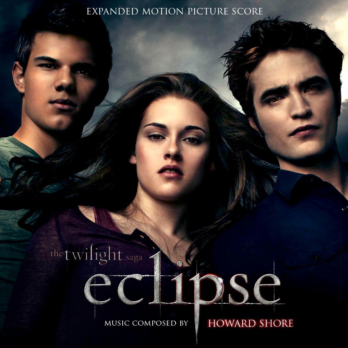 Eclipse Twilight Soundtrack Download Torrent Saga