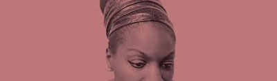 Nina Simone - four women