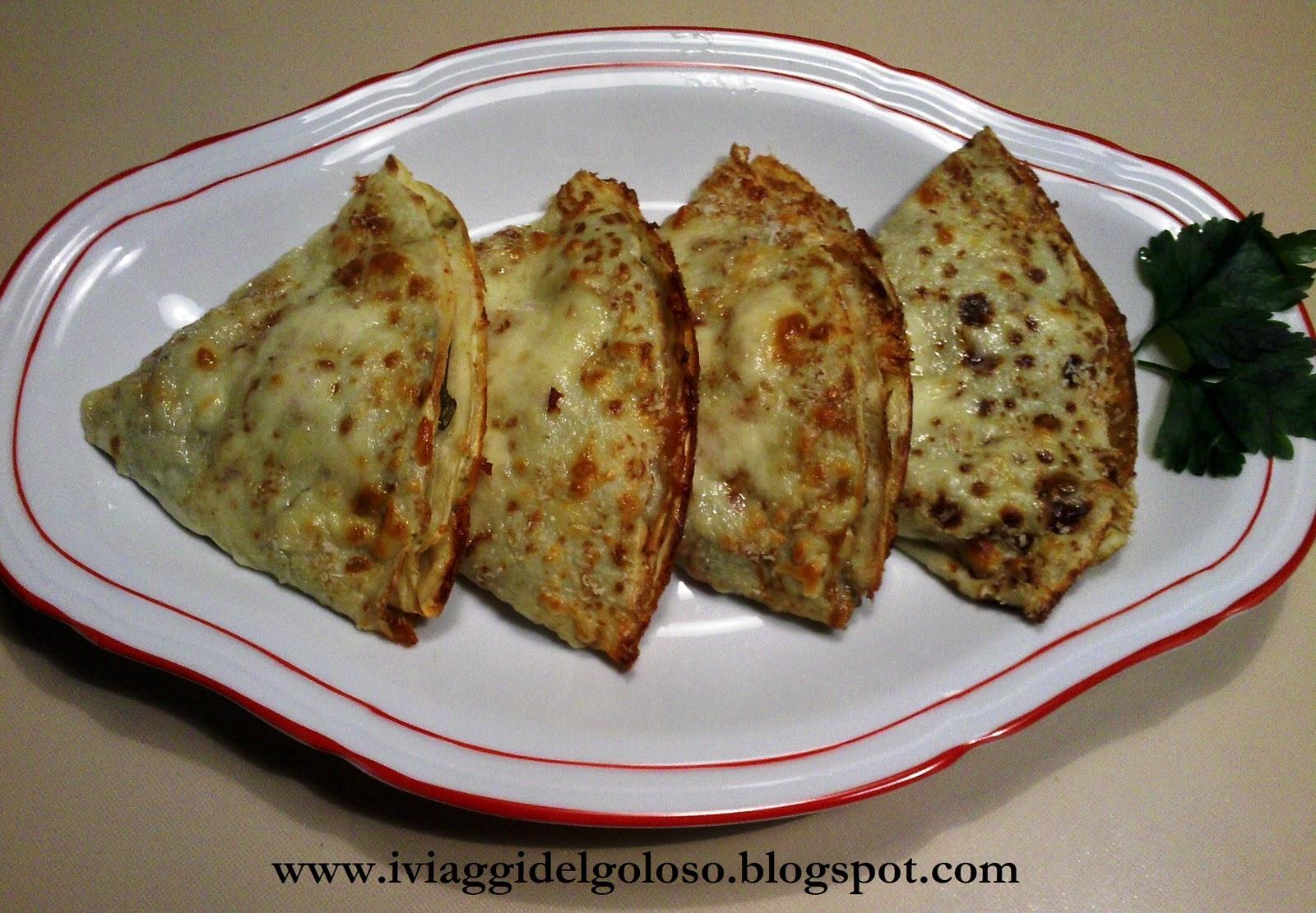 I viaggi del goloso ricette con carciofi for Ricette con carciofi