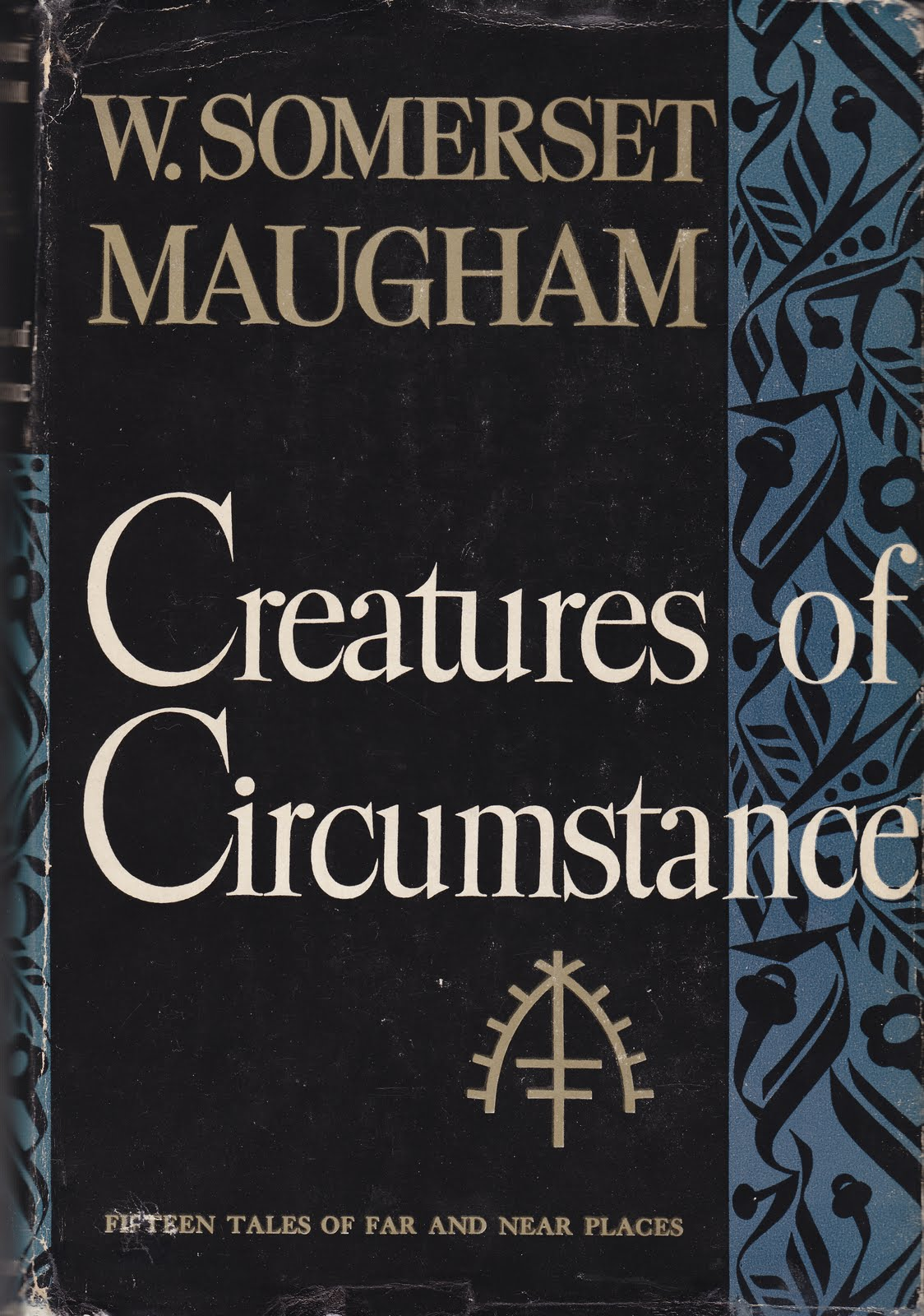 casual affair maugham