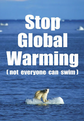 how to stop global warming ks2