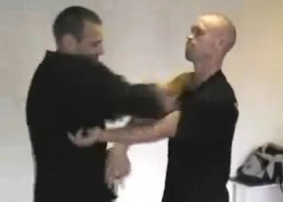 每秒七拳 詠春 - 每秒七拳的詠春拳