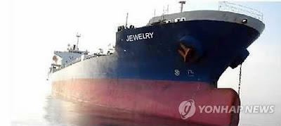 南韓海軍突襲海盜