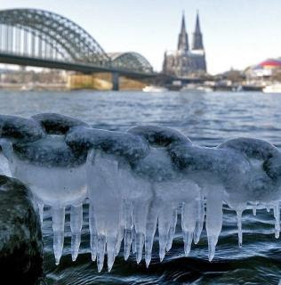 反聖嬰 極端氣候