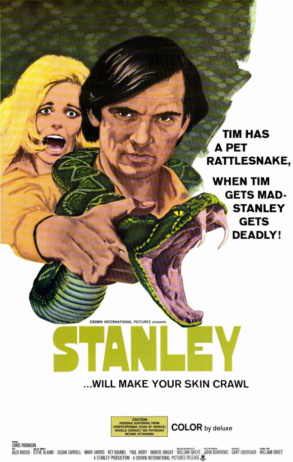 Stanley movie