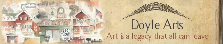 Doyle Arts