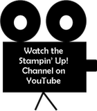Videos De Stampin' Up! en YouTube
