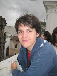 Daniel Plaz