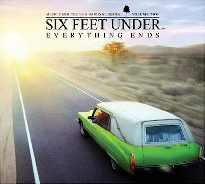 Six Feet Under Vol. 2