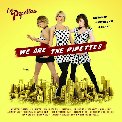 The Pipettes - We Are The Pipettes