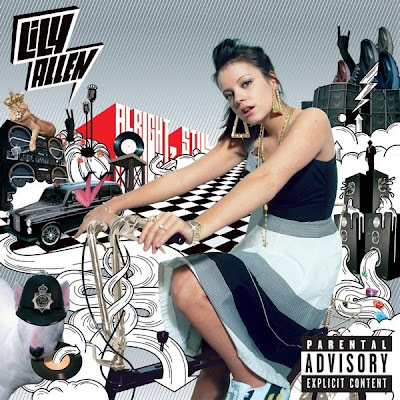 Lily Allen - Alright Still