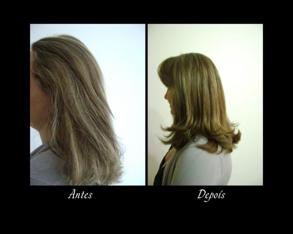 Como acrescentar a vitaminas de xampu do crescimento de respostas de cabelo