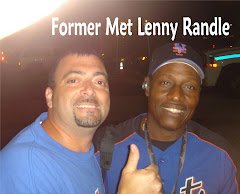 LENNY RANDLE