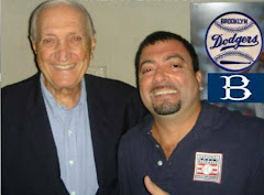 RALPH BRANCA (Brooklyn Dodgers)
