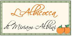L'Albicocca – Un blog di arti creative
