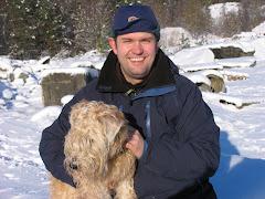 Velkommen til Lena og Kristians hundeblogg