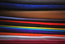 Mis Colores de Fieltro