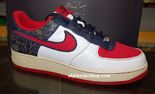 Alpine Ski Shop Daily Drops  Nike Air Force One XXV Premium Philly 2 d4dfd86af