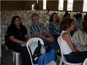 Encuentro de escritoras en San Pablo, Br