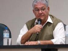 Luis Hernáez, simposio en una ciudad mágica: Florianópolis