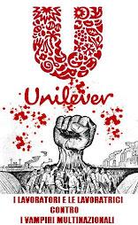 L'appello dei lavoratori Lever: «Subito lo sciopero generale»