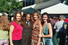 Dr. Rev. Michael Beckwith, my hero
