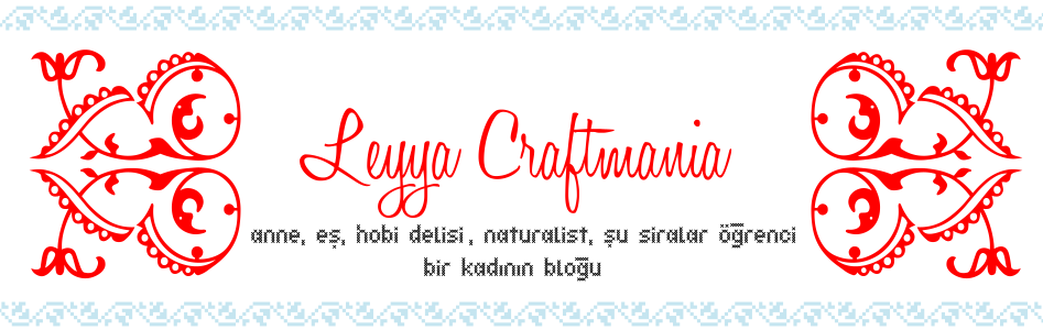 leyya craftmania