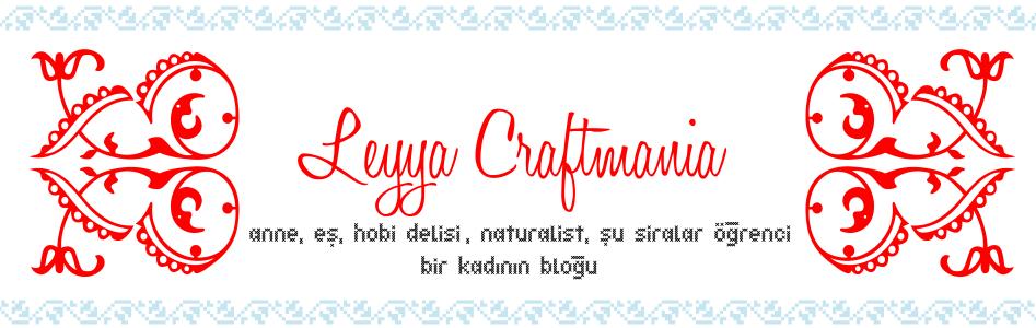 leyya craftmania