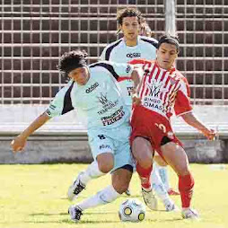 El clsico Los Andes-Temperley