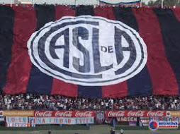 SOY SAN LORENZO!!!