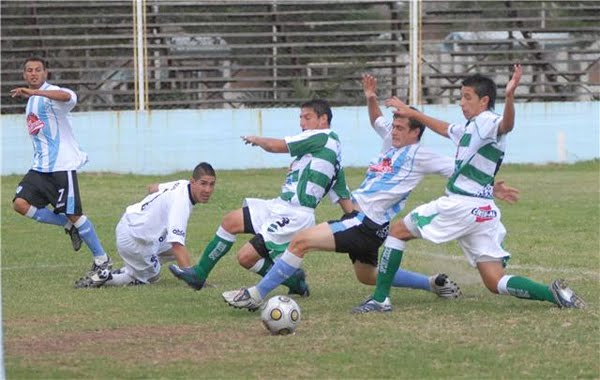 Ituzaingó 1 vs Argentinos de Quilmes 0