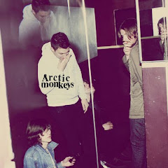 """HUMBUG"" Artic Monkeys (2009)"
