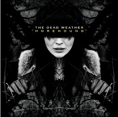 """Horehound"" The Dead Weather"