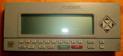 Kodak Ektapro 1000TR Controller